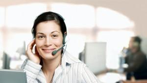 Frau, Telefonseminar